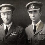 The Smith Brothers return home to Adelaide