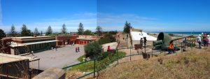 Fort_Largs_panorama