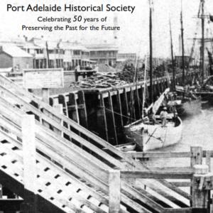 Port Adelaide Photographs